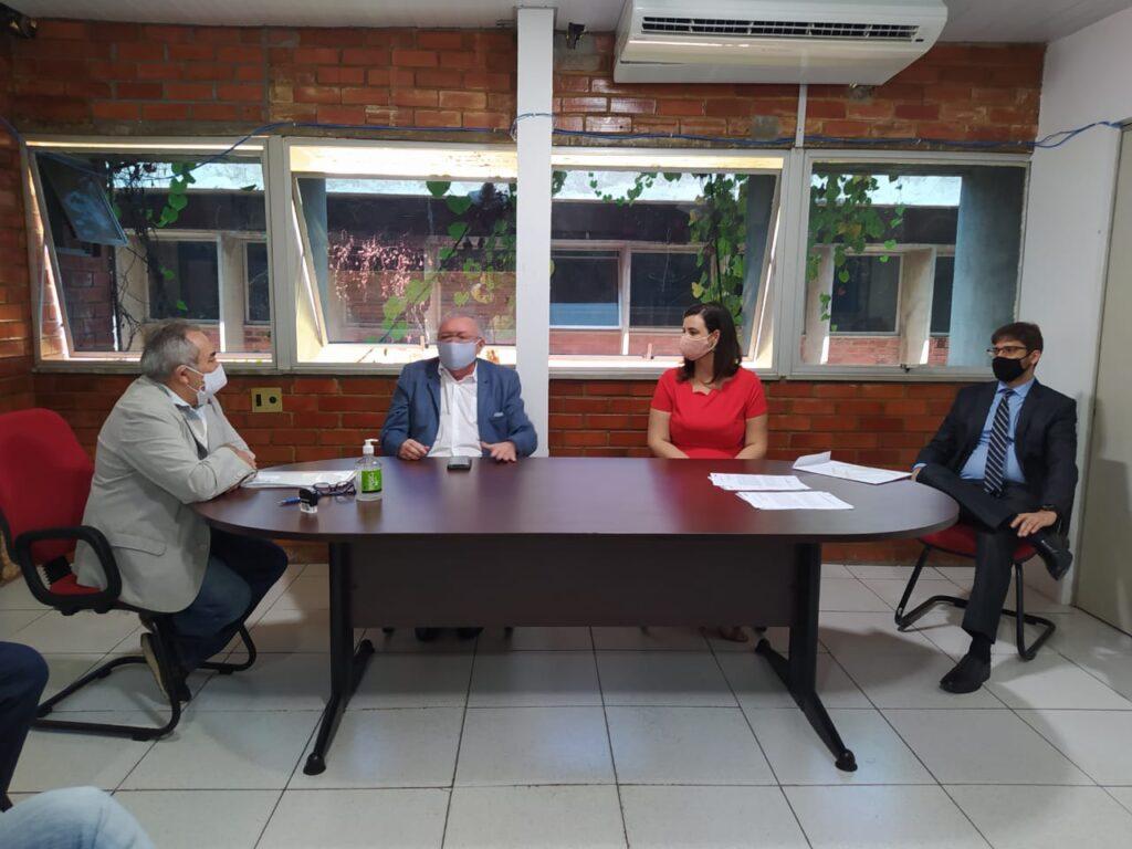 Equatorial Piauí e Emater assinam termo de cooperação para ampliar cadastros da Tarifa rural 2